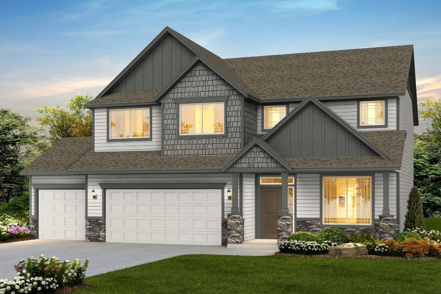 hayden builders teton homes