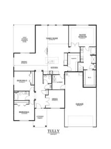 TULLY_floor plans hayden