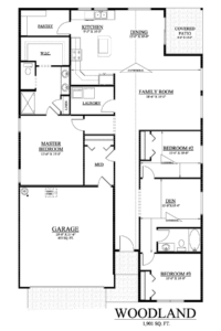 WOODLAND_floor plan