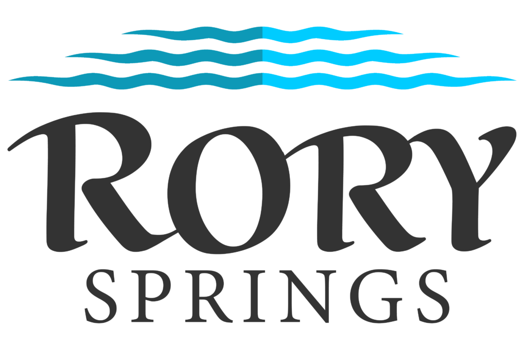 rory springs post falls community logo