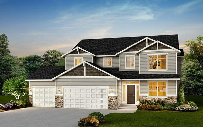 coeur dalene home builders savannah