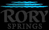 rory springs post falls community logo